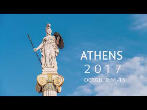The 15th International Globelics Conference in Athens, 11-13 October 2017