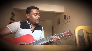Jadoo Teri Nazar| Darr| Guitar|Abraham