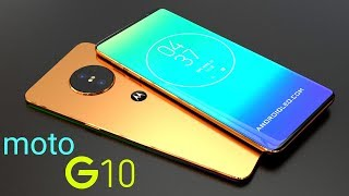 Moto G10 Introduction concept Video with 12GB RAM and 42 MP Camera