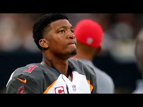 Jameis Winson Accused of Groping Uber Driver