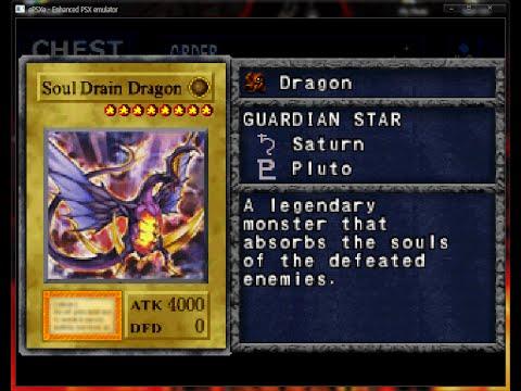 Yugioh FM Alpha Mod 0.9.3 - 2° Soul Drain Dragon - YouTube