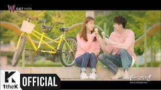 [MV] N(엔) (VIXX(빅스)) X YEOEUN(여은) (MelodyDay(멜로디데이)) _ Witho…