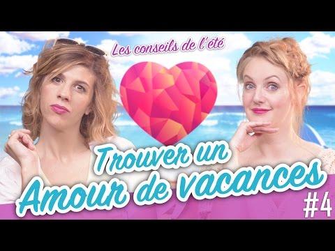 #4 Trouver un Amour de Vacances - Les Conseils de l'été - Parlons peu...