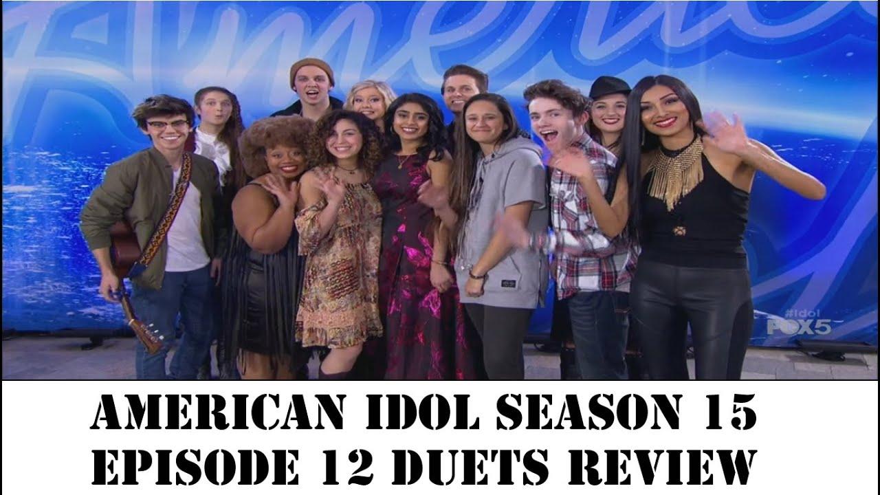 American Idol - Season 12 - TV.com