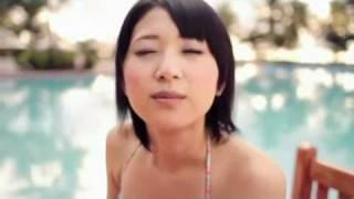 仲谷明香 キス AKB1/48 アイドルとグアムで恋したら・・・