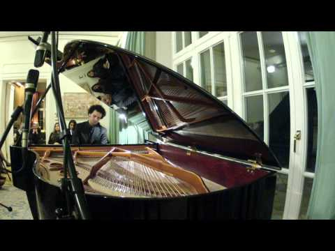 Solo piano version: Beethoven Symphony No. 5 (arr. Liszt) w Soheil Nasseri