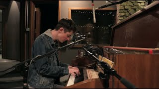 Watch Greyson Chance Meridians video