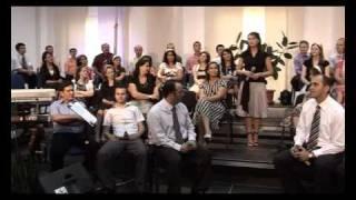 Speranta si Prietenii DVD 1 Cant pentru tine by Andreea -