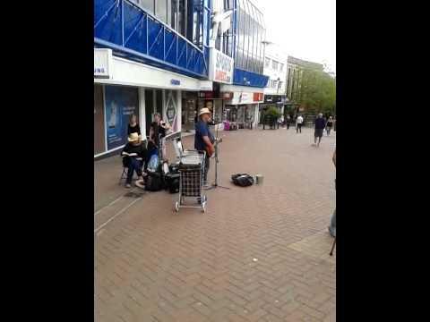 Live music in Bournemouth