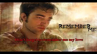 Don't Forget To Remember Me Bee Gees Cover