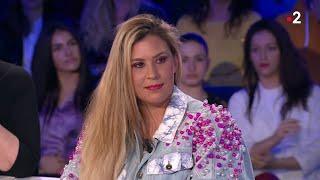 Marion Bartoli - On n'est pas couché 20 avril 2019 #ONPC
