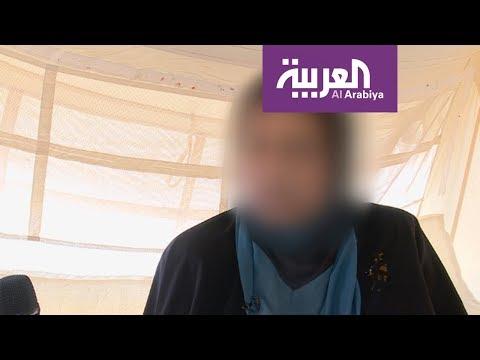 اللاجئون في رمضان: أم أيمن فقدت ابنتها في عيدها الثالث عشر.. مآسي النزوح العراقي  - 23:20-2017 / 6 / 18
