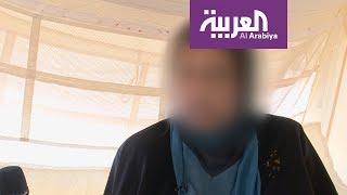 اللاجئون في رمضان: أم أيمن فقدت ابنتها في عيدها الثالث عشر.. مآسي النزوح العراقي