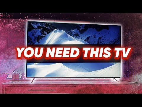 The TV to Buy in 2019 - Vizio Quantum X Review