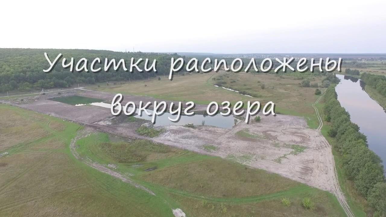 Продаю участок земли 28 соток ижс (на изображении номер 82а, был увеличен за счёт дороги) в рамонском районе, в коттеджном поселке