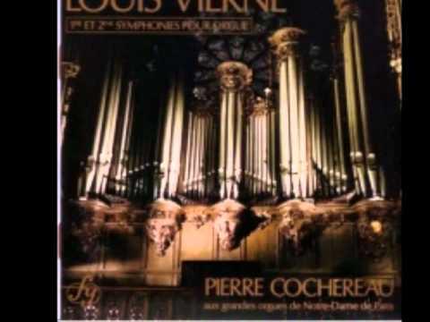 Sinfonía No. 1 - Louis Vierné.
