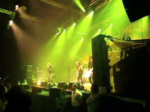 Helloween - Burning Sun (Live Bochum 2013)