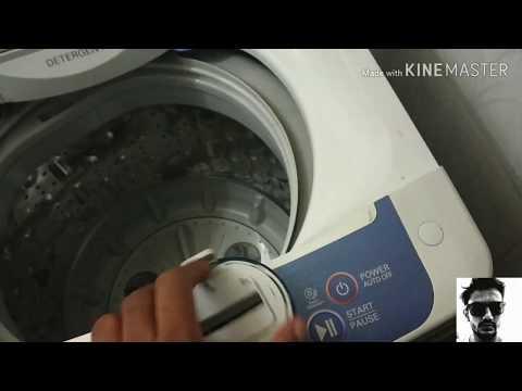 How to Clean Washing machine Tube  ,  washing machine LG Tube cleaning process #LG #Samsung