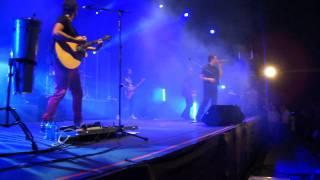 Noches Mágicas La Granja 2011 Maldita Nerea en concierto. 19/8/2011 (6)