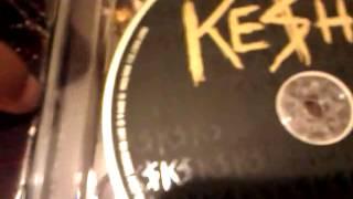 Kesha Animal + Cannibal Album