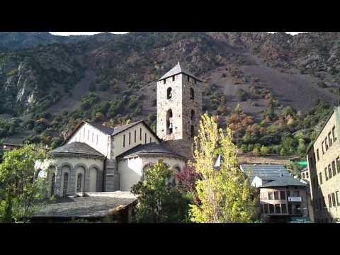 Sant Esteve, Andorra
