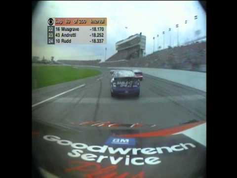 1998 Daytona 500 Dale Earnhardt Radio