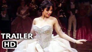 CINDERELLA Trailer (2021) Camila Cabello Movie