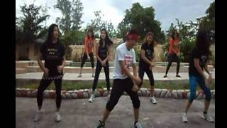 DANZKA FITNESS   SUMAYAW SUMUNOD PARTY WORKOUT