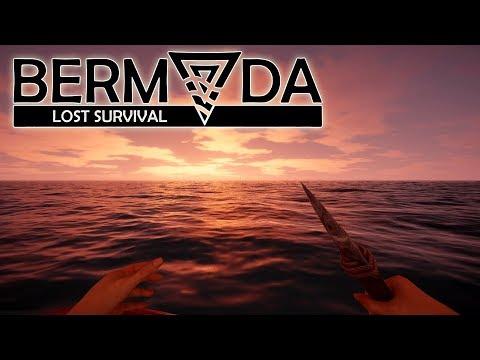 Bermuda Lost Survival #01 | Tauchen im Bermuda Dreieck | Gameplay German Deutsch