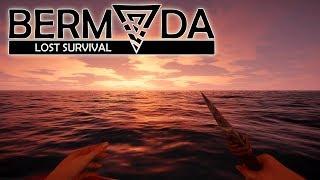 Bermuda Lost Survival #01 | Tauchen im Bermuda Dreieck | Gameplay German Deutsch thumbnail