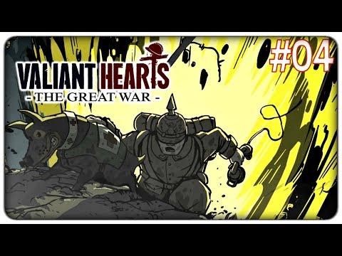 SALVATE IL SOLDATO...KARL | Valiant Hearts - ep. 04 [ITA]