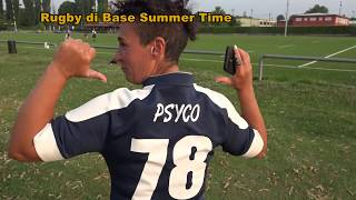 180717 pazzi rugby touch a Calvisano by PAZZI di RUGBY