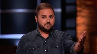 Samy Kobrosly Says He's Living the American Dream - Shark Tank
