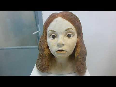 Изложба скулптура -