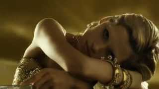 Paco Rabanne Lady Million рекламный ролик