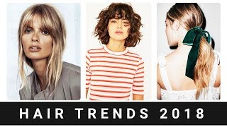 【短髮造型教學】「短髮造型教學」#短髮造型教學,HairTrends2018 H...