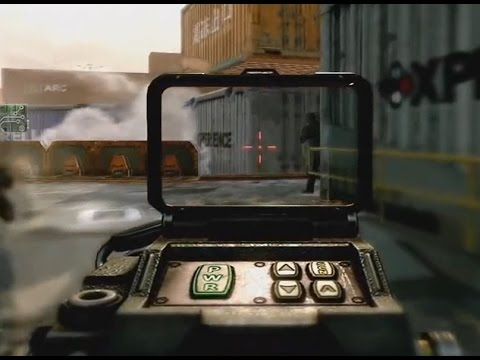 How The Controller Took The Importance Of Aim Out Of Shooters