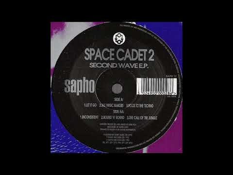 Space Cadet   The Music Makers SAPHO