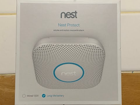 The Nest Protect Installation for Dummies (i.e. me)