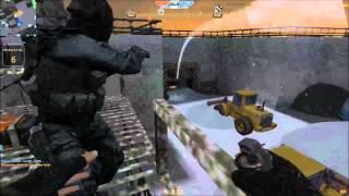 Counter Strike Nexon Zombies - Zombie Escape (1080p HD)