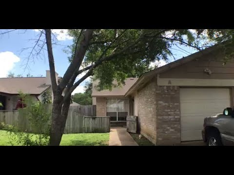 Round Rock Duple For Rent 2br 1ba By Gdaa Property Management Round Rock