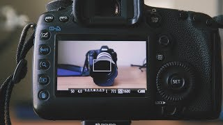 Basic Camera Settings for Cinematic Footage | Film School Friday | How To