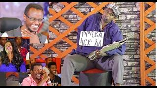 Ethiopian - Yemaleda kokoboch  Season 3 Episode 14 A