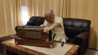 Hare Krishna Kirtan, 06 04.2021