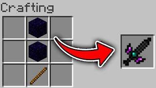 10 SECRETS QUE VOUS NE SAVEZ PAS SUR MINECRAFT ! 5 SECRET Things You Can Make in Minecraft !!