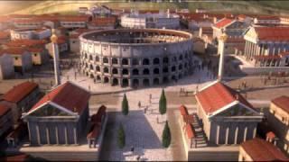 CivCity: Rome Official Trailer HD