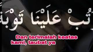 Video Munajat Keampunan Zikir - Doa Taubat Nasuha download MP3, 3GP, MP4, WEBM, AVI, FLV Oktober 2018