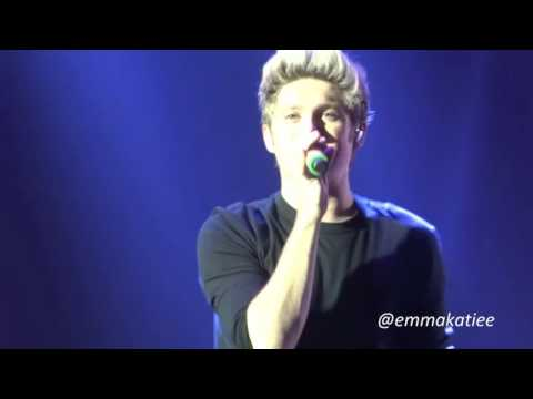 One Direction - Better Than Words | Sheffield