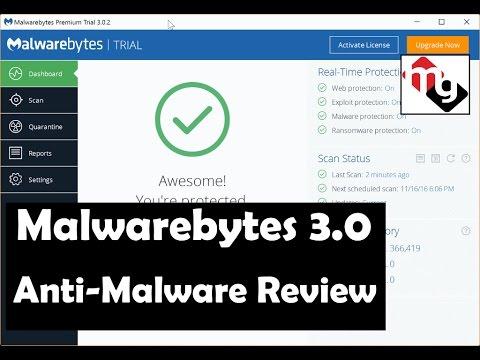 malwarebytes v3.3