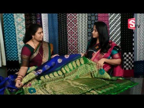 Gadwal Silk Paithani Sarees | Samprada Sarees | Perfect Blouses For Gadwal Silk Sarees | SumanTv